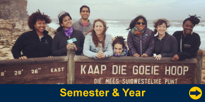 Graduate Semester and Academic Year Programs