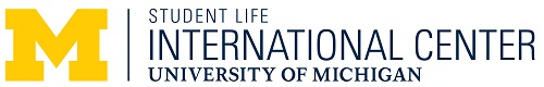 Student Life International Center logo