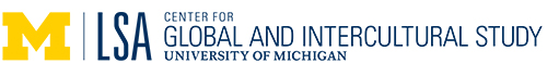 University of Michigan Center for Global and Intercultural Study