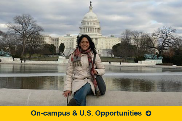 Opportunities in the U.S.